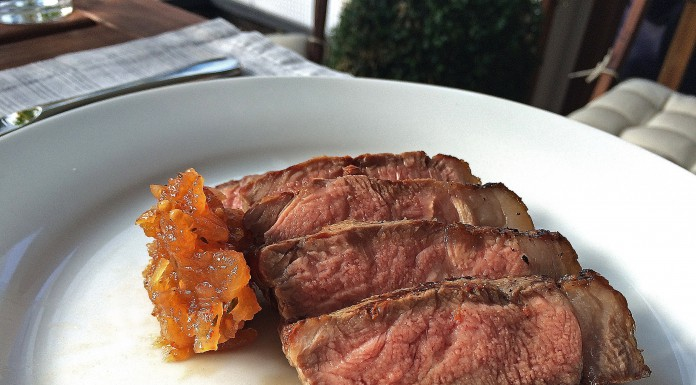 Steaks vom Gasgrill 3
