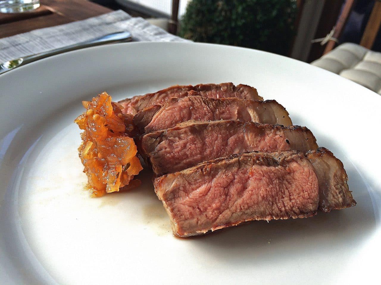 Enders Gasgrill Rezepte : Steaks vom gasgrill so gehts