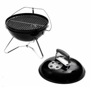 Weber Smokey Joe Premium offen