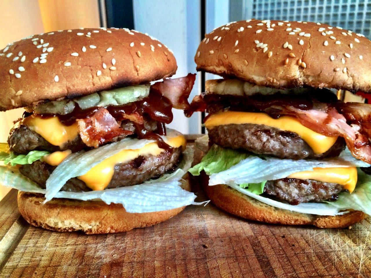 burger deluxe vegetarian burger edamame burger tofu burger taco burger ...