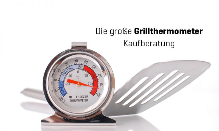 Grillthermometer-Kaufberatung