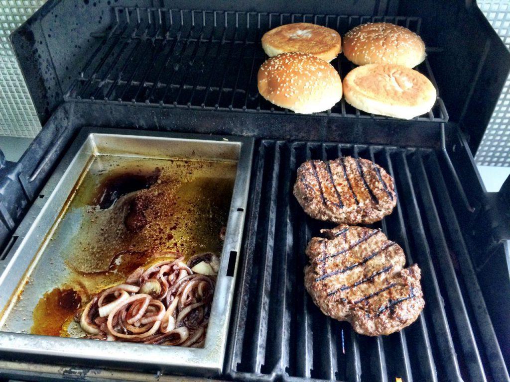 Italian Burger