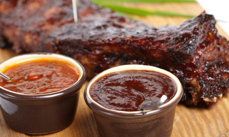 how to make bbq sauce thicker