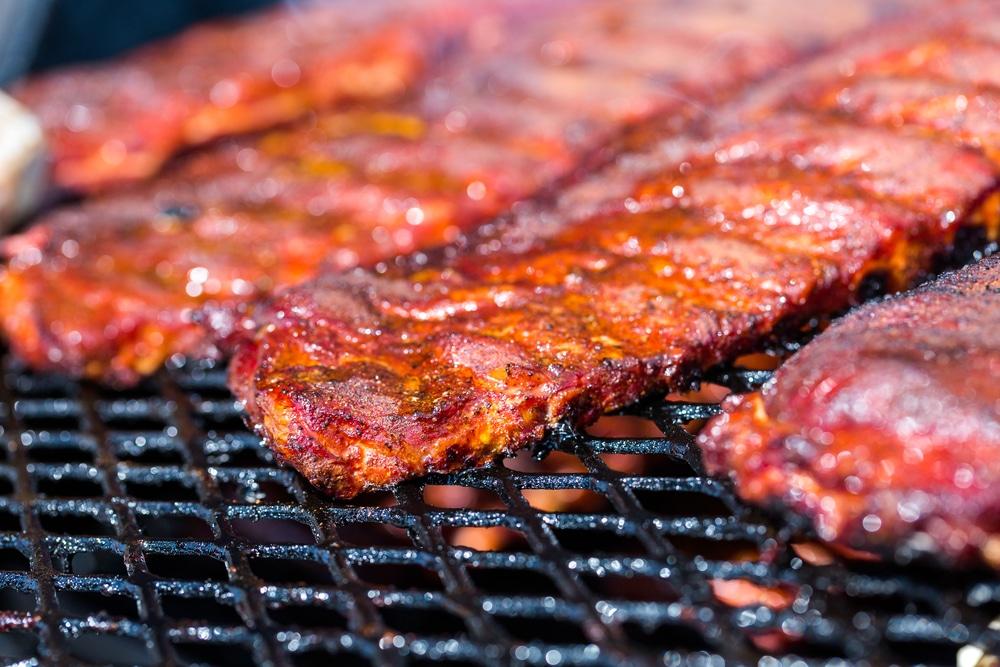 Grillen vs BBQ
