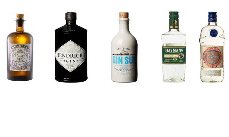 beliebte gin sorten in der bersicht. Black Bedroom Furniture Sets. Home Design Ideas