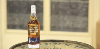 Benromach 2008 Franconian Edition 2017. Foto: Schlumberger