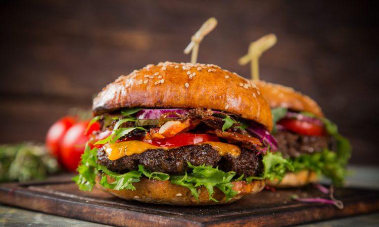 Burger Pattie Guide Alles über Das Perfekte Burger Pattie