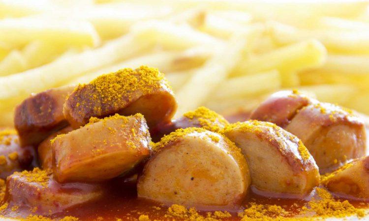 Original Currysauce Sansibar Rezept