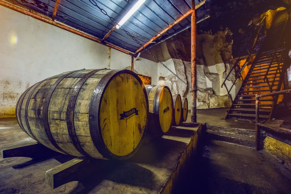 Vulkan Brauerei Mendig