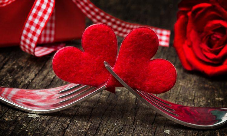 Valentins-Menü vom Grill à la Grillkameraden