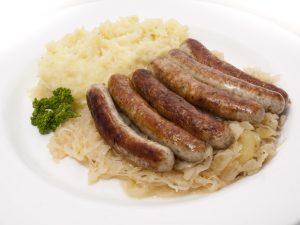 Grillwurst Naturdarm