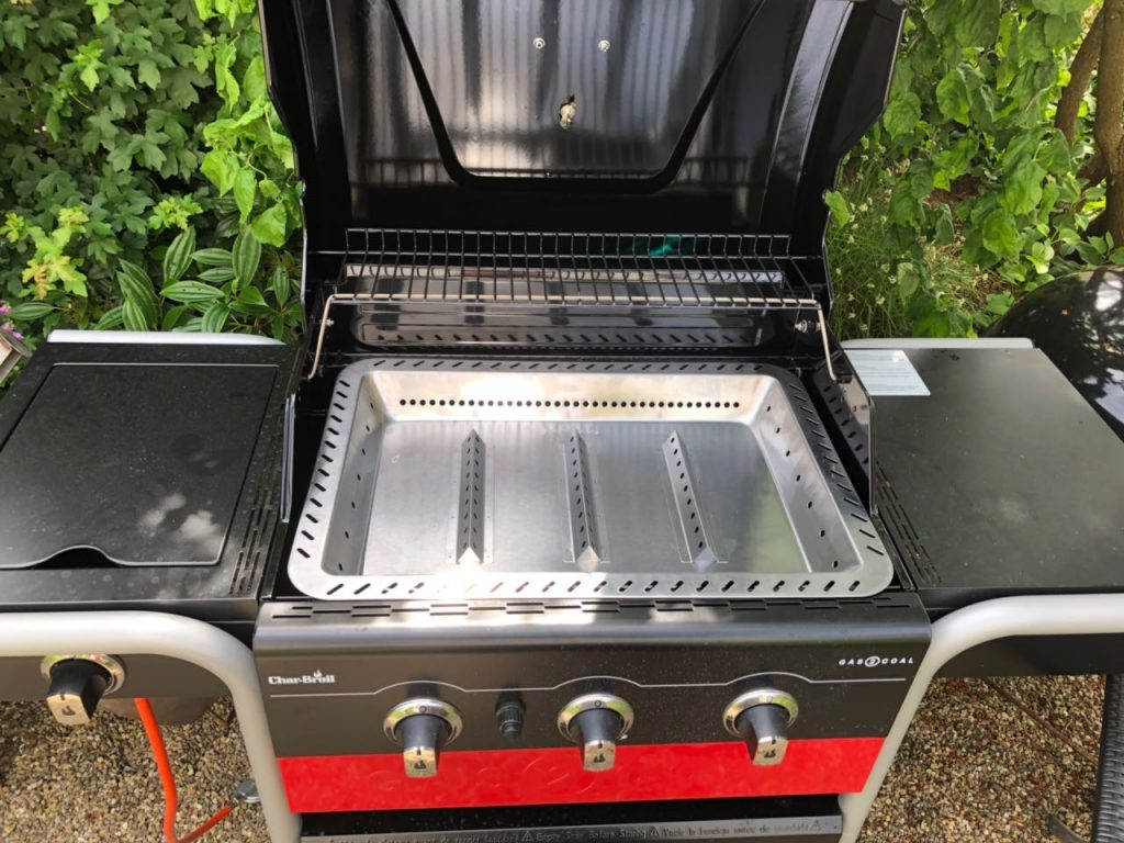 Gas Oder Holzkohlegrill Forum : Enders grill forum gasgrill mit infrarotbrenner gas grill weber