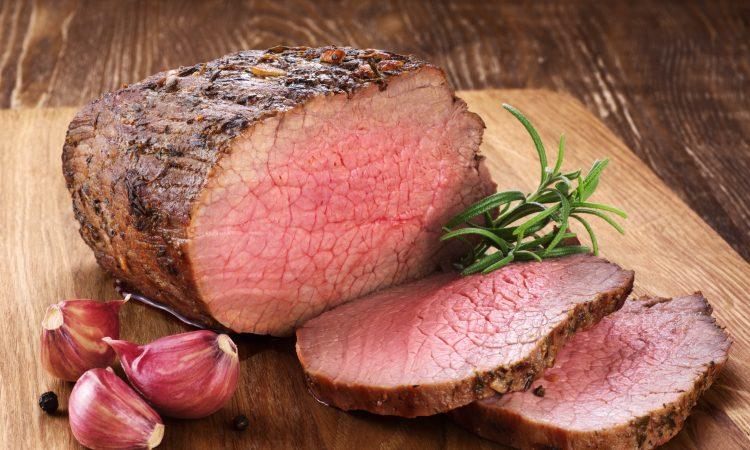 Roastbeef vom Grill - Rezept und Anleitung