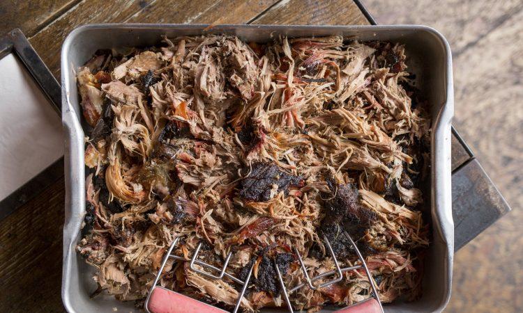 Colafleisch aus dem Dutch Oven | Bild: Pete