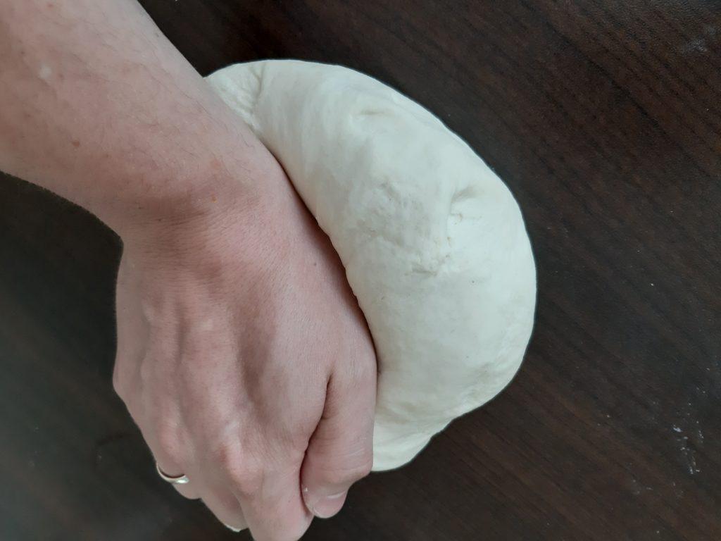 Pizzateig selber machen