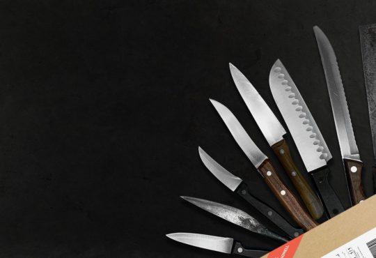 Messerheld