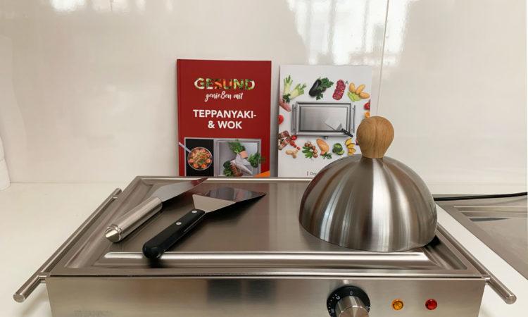 Teppanyaki Edelgrill