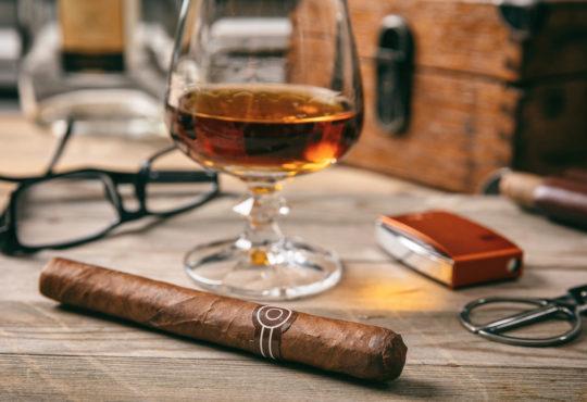 Welches Getränk passt zu welcher Zigarre?